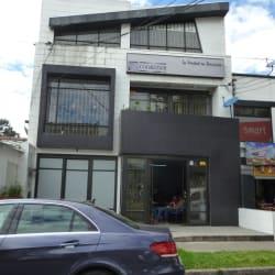 Coordiser en Bogotá