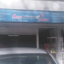 Copy Express Jireh en Bogotá