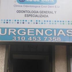 Cool Dent en Bogotá