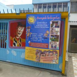 Sunnyside Kindergarten en Bogotá