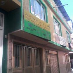 Servicio Técnico JG en Bogotá