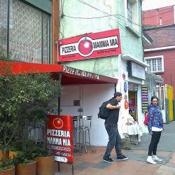 Pizzería Mamma Mia  en Bogotá