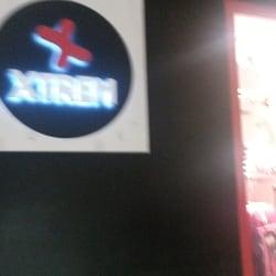 Xtreme- Paseo Estación en Santiago