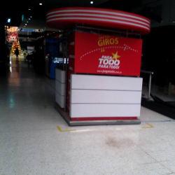 Paga Todo Mercurio en Bogotá