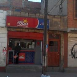 Paga Todo Calle 17 Con 8 en Bogotá