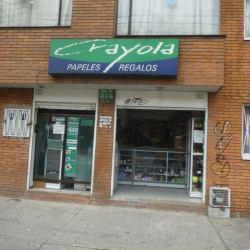 Crayola Papeles Y Regalos  en Bogotá