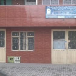 Mantenimiento Y Reparación De Lavadoras en Bogotá