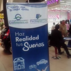 Electroplan S.A Mercurio  en Bogotá