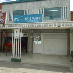 IPS Jah Rafa  en Bogotá