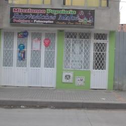 Innovaciones Maluc en Bogotá