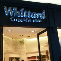 Whittard - Costanera Center en Santiago