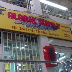 Alarm Supply en Bogotá