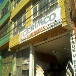 Cerimco Supergres en Bogotá
