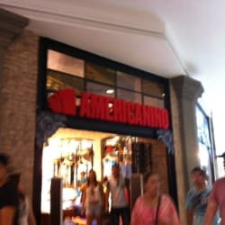 Americanino - Mall Plaza Vespucio en Santiago