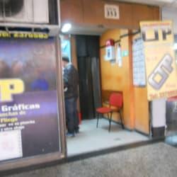 CTP Soluciones Gráficas en Bogotá
