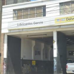 Lubricantes García en Bogotá
