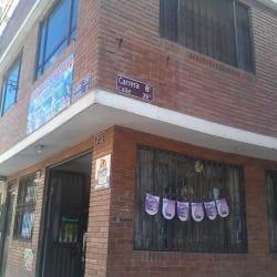 Minimercado Moderno en Bogotá