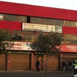 """Escuela de Conductores """"Vigo's"""" Lo Prado  en Santiago"""