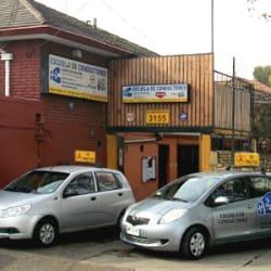 """Escuela de conductores """"Vigo's"""" Cochali en Santiago"""
