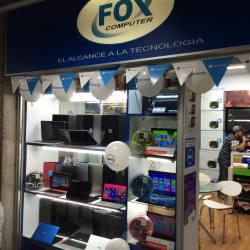 Fox Computer Centro de Alta Tecnología en Bogotá