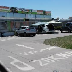Auto@Punto Puente Alto en Santiago