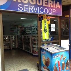 Droguería Servicoop Metro Sur en Bogotá