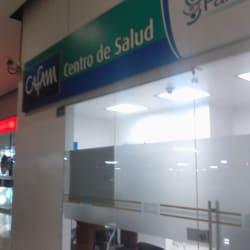 Famisanar Centro de Salud Mercurio en Bogotá