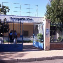 Universidad Ucinf - Las Condes  en Santiago