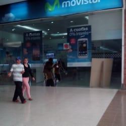 Movistar Mercurio en Bogotá