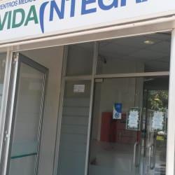 VidaIntegra - Nueva Providencia / Mardoqueo Fernández en Santiago
