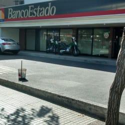 Banco Estado Escuela Militar  en Santiago