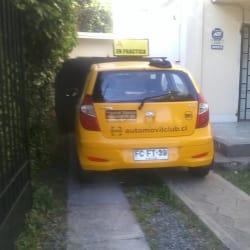 Automóvil Club De Chile San Bernardo en Santiago