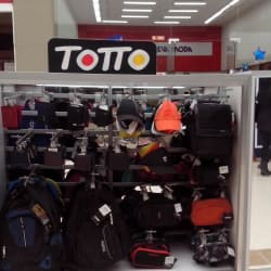 Totto #TriplePuntaje en Bogotá