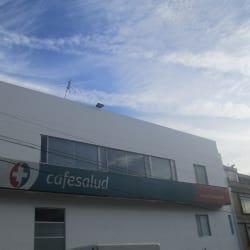 Cafesalud Centro de Especialistas Esimed Carrera 7 en Bogotá