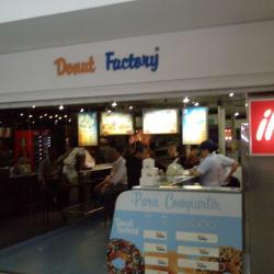 Donut Factory Aeropuerto el Dorado 1 en Bogotá