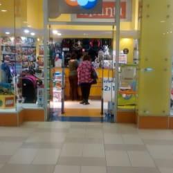 Baby Infanti - Mall Plaza Alameda en Santiago
