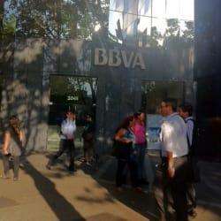 BBVA - Av. Nueva Providencia  en Santiago