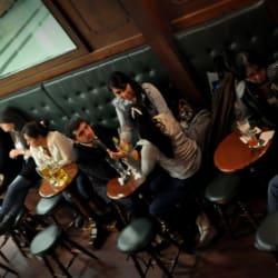Joshua Café Bar Suramericana Salitre en Bogotá