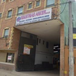 Industrias Anker S.A.S en Bogotá