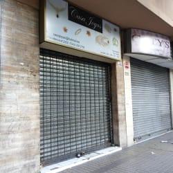 Casa Joyas Providencia en Santiago