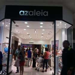 Azaleia - Florida Center en Santiago