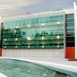 Universidad Andrés Bello - Campus Casona de Las Condes en Santiago