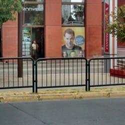 Tronwell - Escuela Militar / Casa Matriz en Santiago