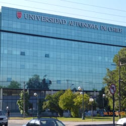 Universidad Autónoma de Chile - San Miguel en Santiago