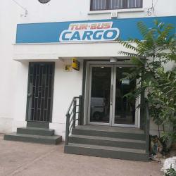 Tur Bus Cargo Providencia  en Santiago