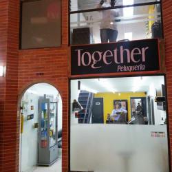 Together Peluquería en Bogotá