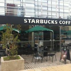 Starbucks - Apoquindo/Hendaya en Santiago