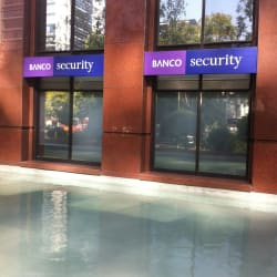 Banco Security - Alcántara en Santiago