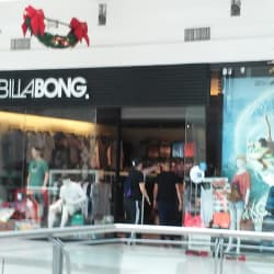 Billabong - Mall Plaza Tobalaba en Santiago