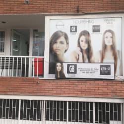 G.B Peluquería Avenida Boyacá en Bogotá